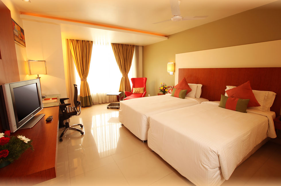 Hotel Innercircle
